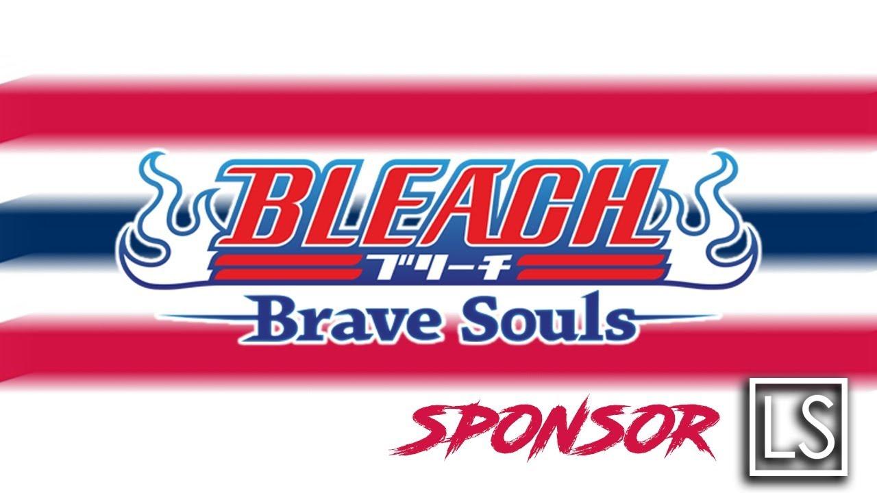 [Bleach Brave Souls] Sponsor Livestream!