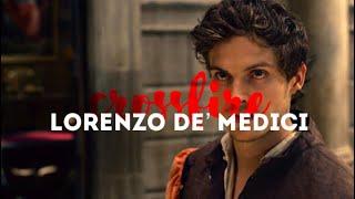 Crossfire | Lorenzo De' Medici