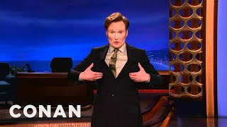 Conan Gets More Revenge On Chinese Rip-Off Show - CONAN on TBS