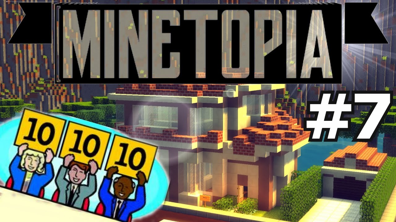 Minetopia 7 het mooiste huis van minetopia minecraft reallife server youtube - De mooiste gevels van huizen ...