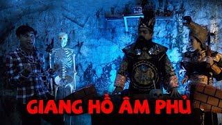 Hài Xuân Nghị, Lâm Vỹ Dạ, Thanh Tân – Hài Giang Hồ Âm Phủ - Tuyển Tập Hài Việt Hay Nhất 2018