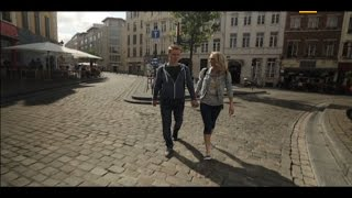 Руссо туристо: едем в Бельгию 27 сентября