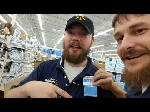 (I GOT FIRED FOR THIS) What I Do At Walmart