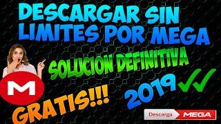 Descargar De Mega Sin Limites (actualizado) Solución