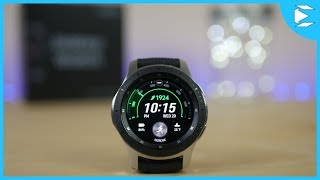 Samsung Galaxy Watch Review 2019