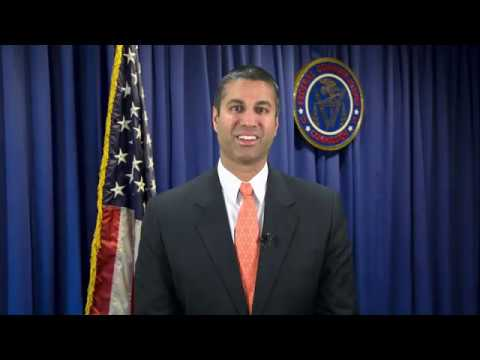 Chairman Pai on the Restoring Internet Freedom Order