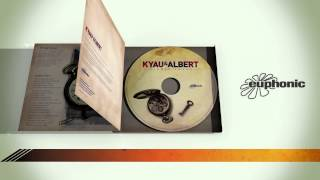 Kyau & Albert - Nights Awake [Album Trailer]