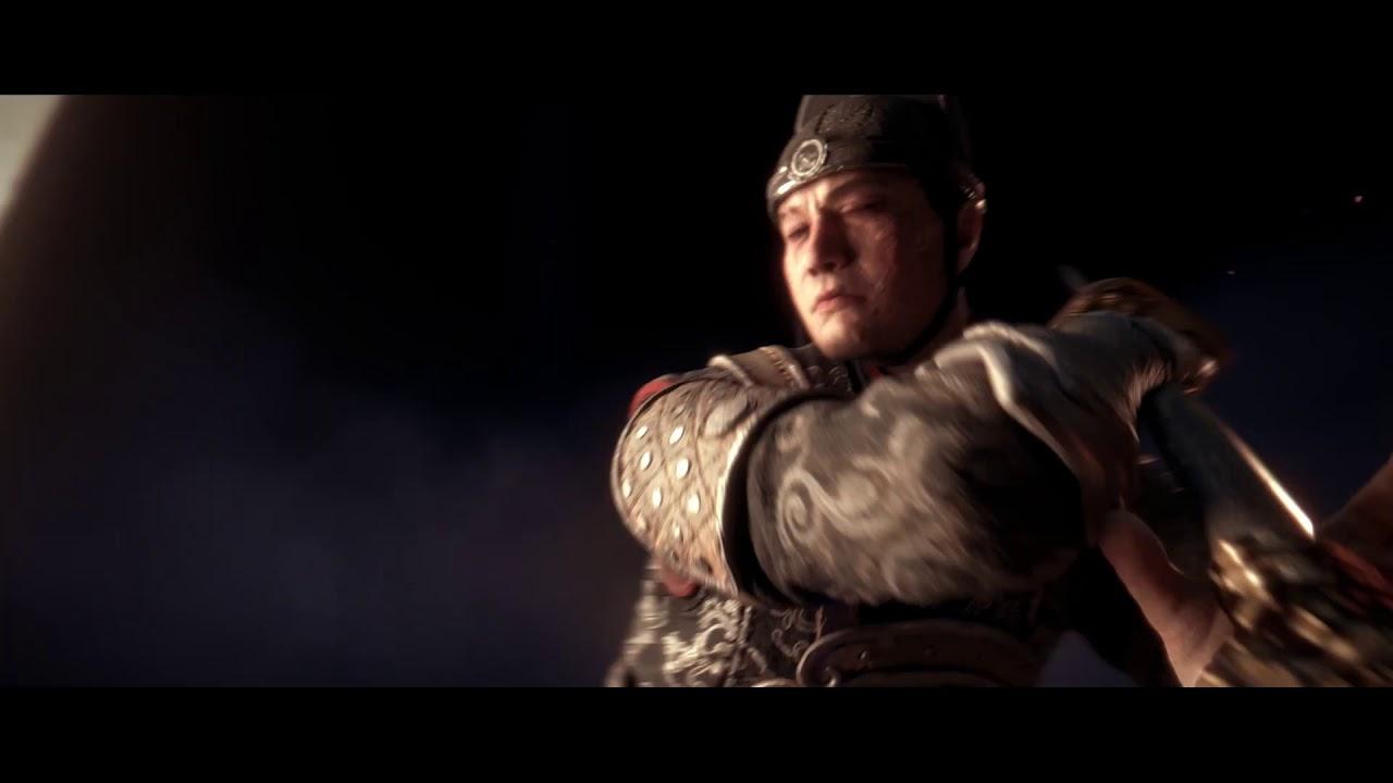 Download For Honor Year 3 Season 4 - New Hero, Sun Da   Cinematic Reveal Trailer   Ubisoft [NA]