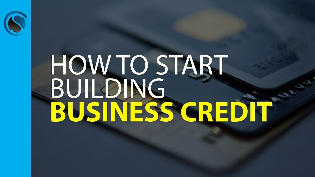 How To Start Building Business Credit… Decoding 30 Accounts