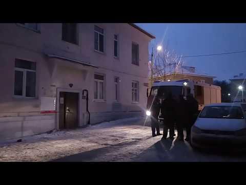 Казань. К гибели на пожаре трёх человек могло привести курение в пьяном виде