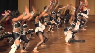 Watch the Dancing Dolls and the Purple Diamonds Werk their bodies, ...