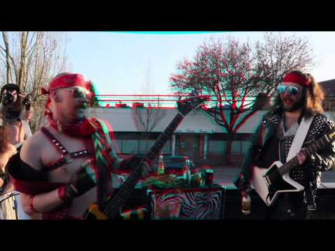 Roadrash - Street Guerreiros (Official Video)