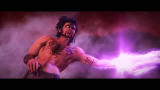 I Cavalieri dello Zodiaco – La leggenda del grande tempio clip 1