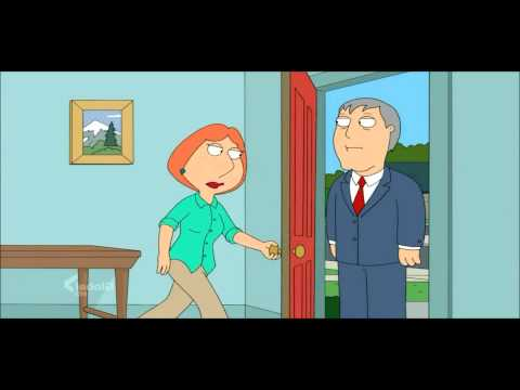 The Very Best Of Mayor West - Family Guy
