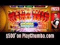 LIVE Playing with 500SC on PlayChumba.com 🎰 SOCIAL CASINO ...