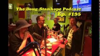 Doug Stanhope Podcast #195 - Super Bowl Weekend Clusterfuck #2 - Greg Olliver & Morgan Murphy
