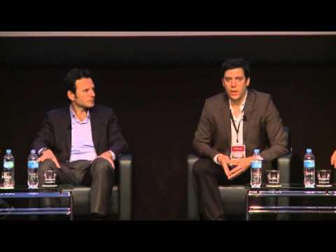 SAHIC 2015  - Innovation in Hospitality