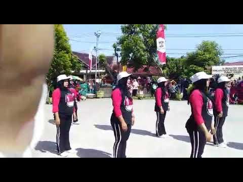 Senam Momere Team Ers Dance Balikpapan