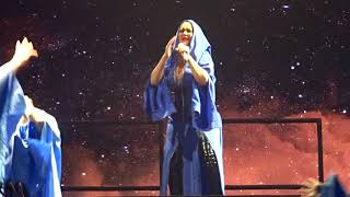Download Christina Aguilera - Maria + Twice - LIVE in Antwerp 06.07.2019 Mp3 and Videos