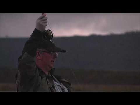 OTF 10 3 Gavin Hurley Fly Fishing In Tassie's Western Lakes