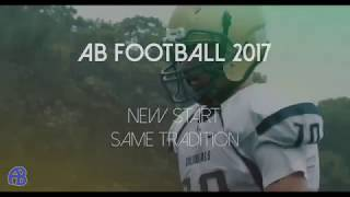 Colonials Football 2017 Season Highlights
