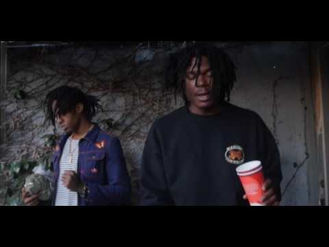 LUCKI  - DONT YOU LOVE ME