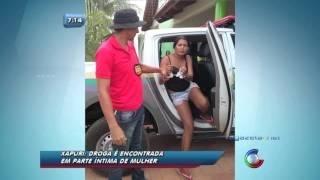 Almir Andrade e as Notícias da Fronteira 26 11 15