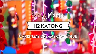 Christmas at I12 Katong: Meet Santa, Hear Christmas Carols and Creative Role Play