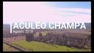ACULEO CHAMPA 4K 2018 - Mavic Air