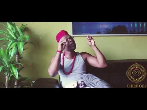 Video (skit): Chief Obi – Foreign Language