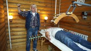 как сделать прибор для регенерации органов?