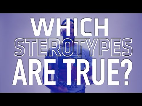 Which Of Your Racial Stereotypes Are True? - All Def Digital&39;s Taboo Questions