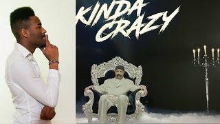 DRAKES DADS SINGLE REVIEW / REACTION - KINDA CRAZY