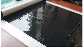 Как затонировать стекло своими руками! ТОНИРОВКА(Тонировка стекла в домашних условиях Добавляйтесь ко мне в друзья в вк http://vk.com/id388818972., 2016-04-04T20:57:22.000Z)