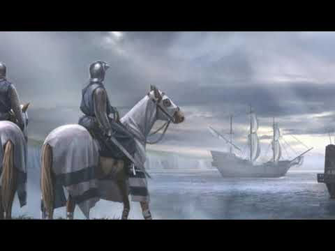 Fifth Crusade Into the Holy Land  - The Lead Up to the Crusade