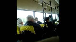 Город Астана 53 маршрут