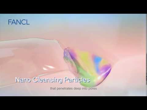 Mild Cleansing Oil - Annie Liu TVC