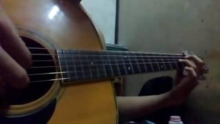 You Needed Me (Chúa quá yêu tôi) - fingerstyle guitar cover
