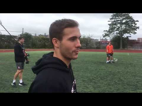 Sights and Sounds: Men's Lacrosse in Brooklyn with CityLax