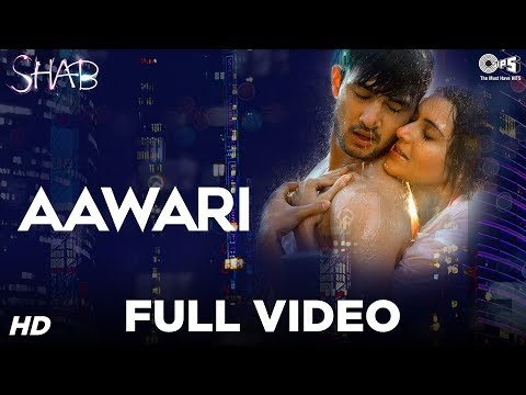 Aawari Song Video - Movie Shab | Mithoon | Latest Hindi Song 2017 | Arpita Chatterjee, Ashish Bisht thumbnail