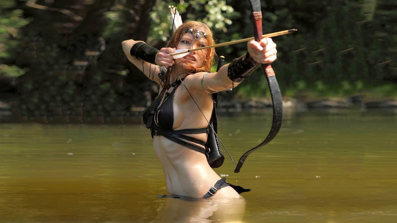 Nữ Sát Thủ Người Rừng   Phim Lẻ Cấm Chiếu   Phim Hành Động Xã Hội Đen Mới Nhất   Phim Khủng