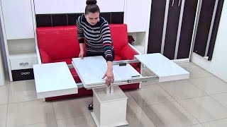 8 Crazy Amazing Furniture Design -  Must See