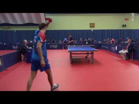 Belarus Open 2016 Sinkevich Ismailov