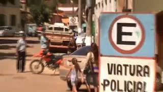 MG Minas Gerais cidade de Rio Vermelho