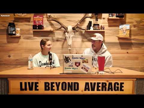#LiveBeyondAverage Podcast 185 || Bringing It All Together