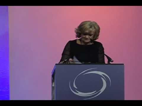 Mary Lou Soffa 2011 Anita Borg Technical Leadership Award Winner