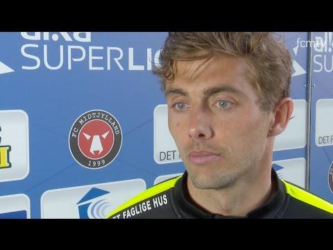 Jakob Poulsen: Vi burde have lukket kampen