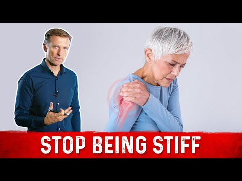 Get Rid of Stiffness and Feel a Lot Younger