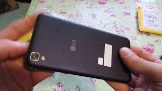 видео Чехлы для LG X Style