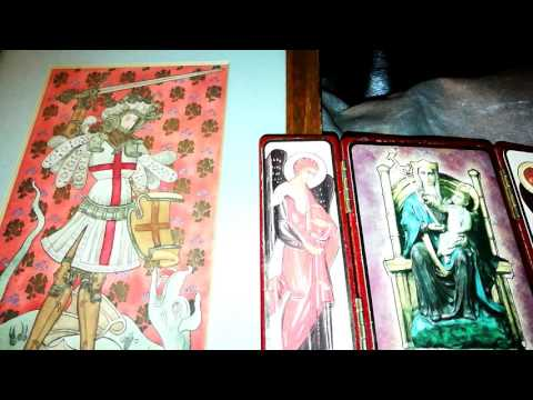Holy Rosary 27: St. George, English Martyrs & Our Lady of Walsingham - 81 Holy Rosary Novena